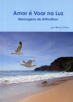 "Livro II - "" Amor é Voar na Luz """