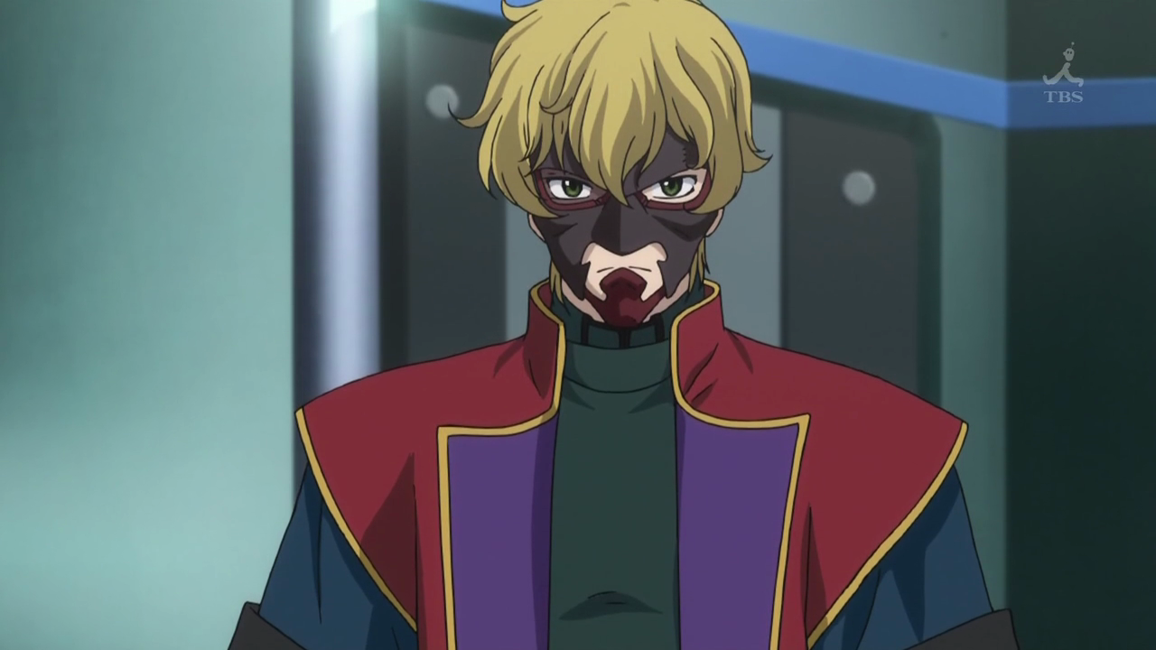 Shinkan Crossing Top 5 Gundam Antagonists