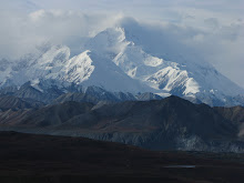 Mt Denali - or McKinley