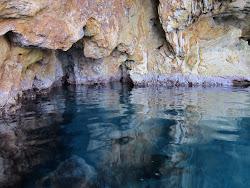 Cave paddling