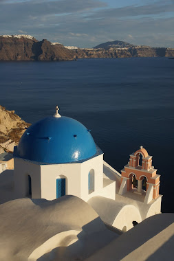 Santorini Island - so beautiful