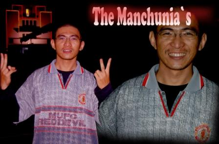 The Manchunia`s