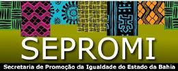 Secretaria Estadual de Promoção da Igualdade Racial
