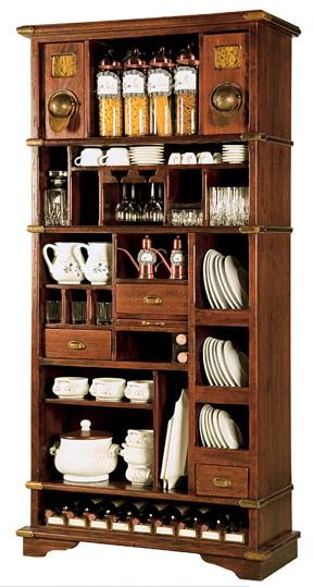 The steampunk home maggi massimo is magnifico for Steampunk kitchen accessories