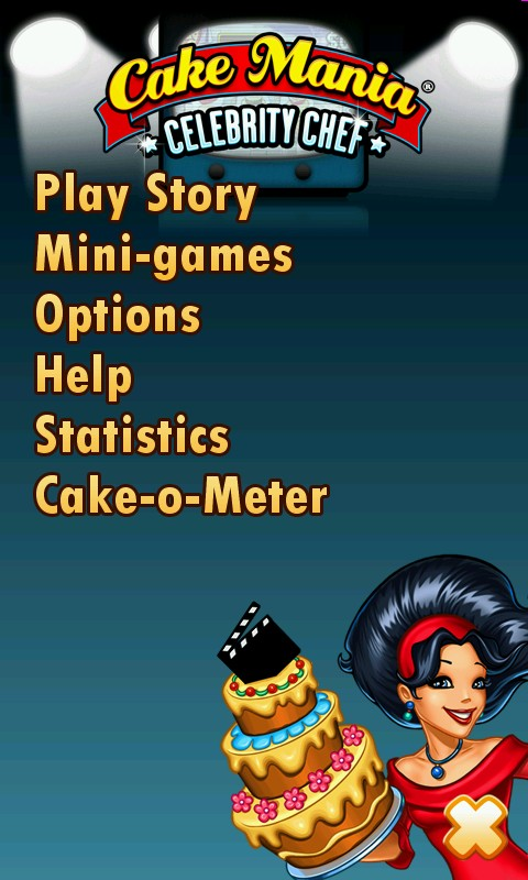 download cake mania celebrity chef lite free (android)