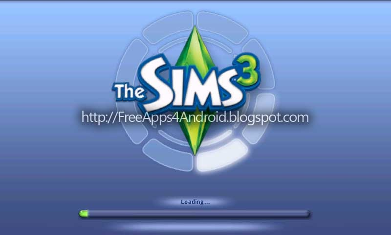 Скачать игру на андроид симс 4