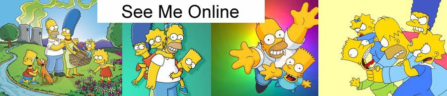 See Me Online - Watch The Simpsons Online  ; watch online the simpsons episodes ; watch