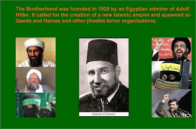 muslim brotherhood Muslim Brotherhood revealed