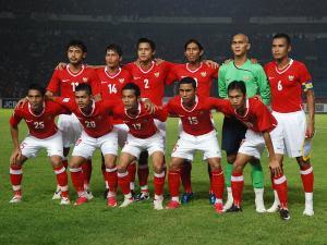 indonesian soccer