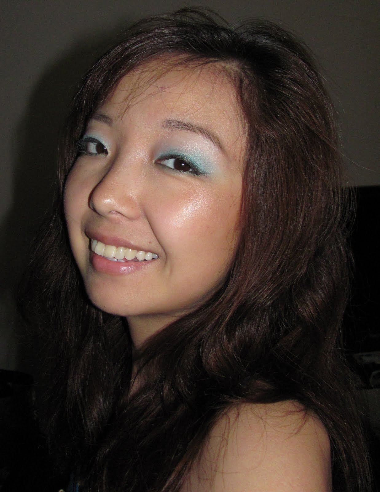 pandaphilia: FOTD: Summer Meadow (Michelle Phan-Inspired)