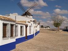 Villa de los Molinos