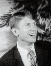 "Robert Wayne (""Bobby"") Thompson, close friend of David Larkin"
