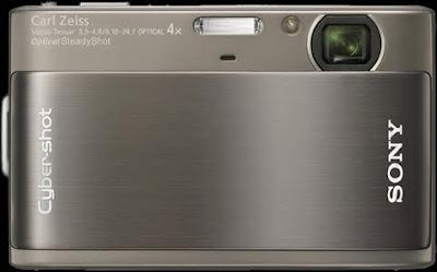 Sony Cyber- Shot DSC WX1 pics