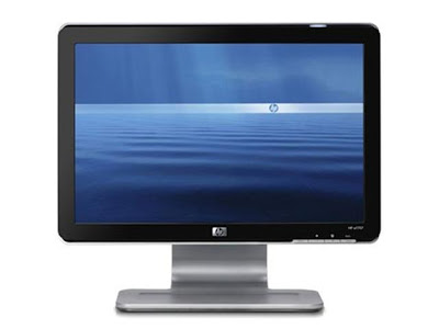 23'Widescreen Full HD 1080p LCD Monitor