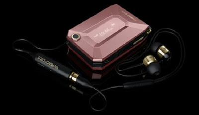Sony Ericsson Jalou pics
