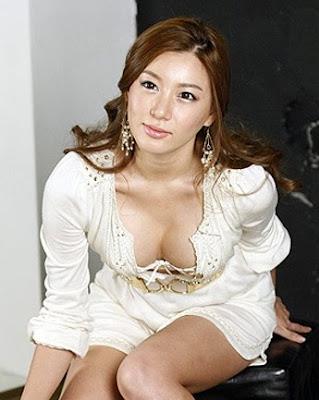 Korean Top Model sexy pictures