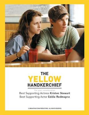 The Yellow Handkerchief Movie Trailer