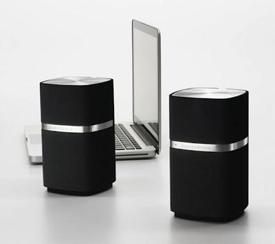 Bowers & Wilkins intros MM 1 Desktop Speaker