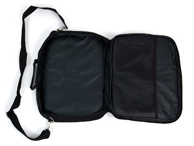 Deluxe Laptop Carry Case, Deluxe Laptop Carry Case feature, Deluxe Laptop Carry Case pics