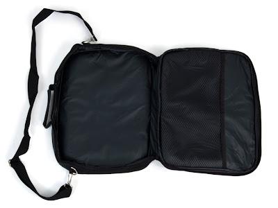 Deluxe Laptop Carry Case, Deluxe Laptop Carry Case feature, Deluxe Laptop Carry Case pics