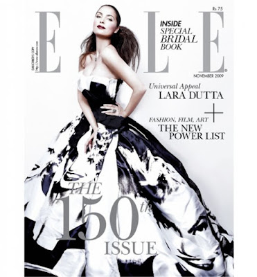 Lara Dutta Photo Shoot For Elle Magazine, Lara Dutta Photo Shoot For Elle Magazine pics, Lara Dutta Photo Shoot For Elle Magazine photo, Lara Dutta Photo Shoot For Elle Magazine