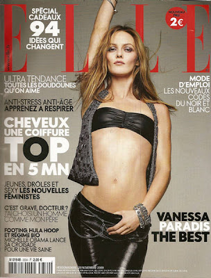Vanessa Paradis Elle France Covers Nov 2009, Vanessa Paradis Elle France Covers Nov 2009 pics, Vanessa Paradis Elle France Covers Nov 2009 photo, Vanessa Paradis Elle France Covers Nov 2009 picture, Vanessa Paradis Elle France Covers Nov 2009 pictures