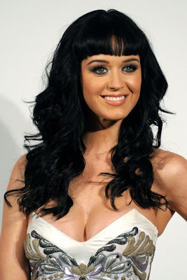 Katy Perry's New sexy photo