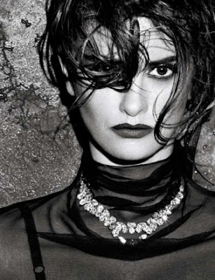 Penelope Cruz Photo Shoot For Interview Magazine hot pics