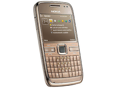 Nokia E72 Smartphone