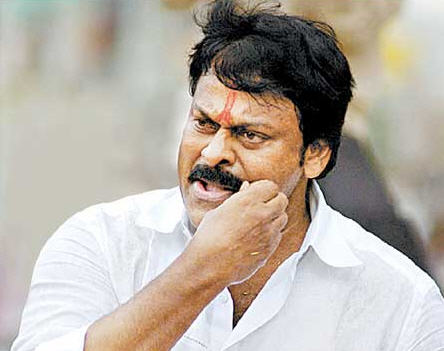 chiranjeevi wallpapers. As Chiru has good fan