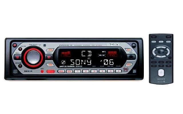 Why Is Sony Xplod Audio Not Crap Read More