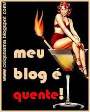 Miminho Especial - Selo Meu Blog é Quente !