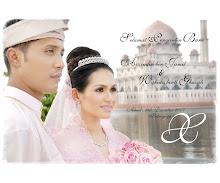 Story Album - Azzrudin & Wahida (Putrajaya)