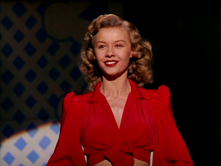 vera-ellen, you were so young!