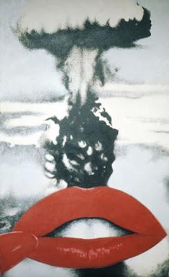 Atomic Kiss, 1968