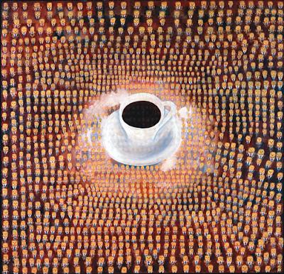 Maxwell Kaffee, 1967