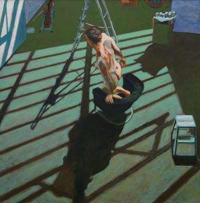 Norbert Tadeusz: Studio 2, 2002