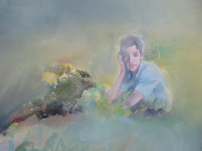 Jochen Klein: Untitled, 1996 (detail)