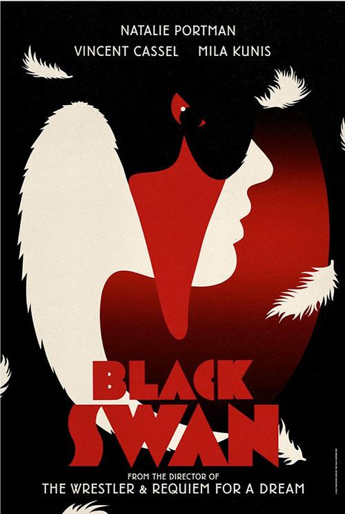 Black Swan Poster. of Black+swan+poster+