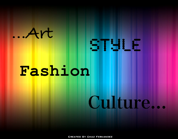 A Style oF Culture