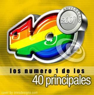Emisora Los 40 Principales