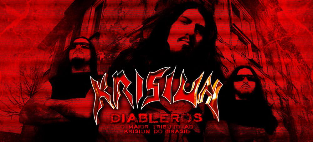 Krisiun - Diableros