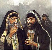 history of the sadducees Hello, why didn't tzedukim (sadducees ) believe in resurrection what were their reason for that thanks alexandre.