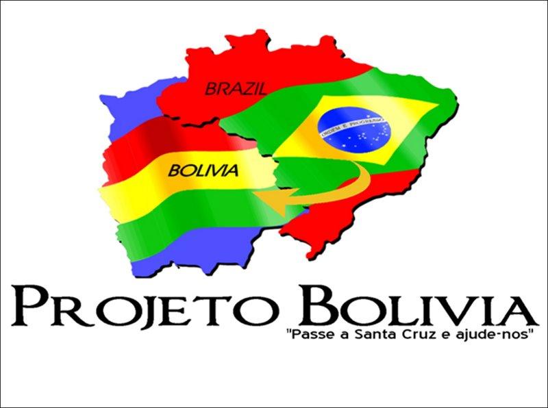 Missão Bolivia 2010