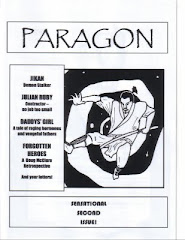 PARAGON #2 Only FOUR left!