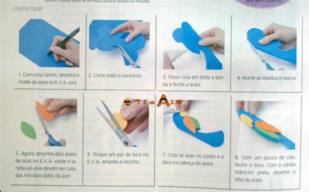 Fonte: Roberta Rinaldi. ( http://www.gratiaplenafeltro.blogspot.com/ )