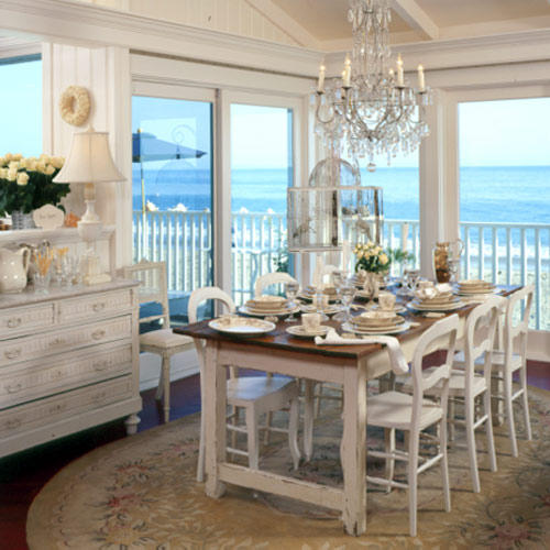 My Romantic Home Beach House Dreaming