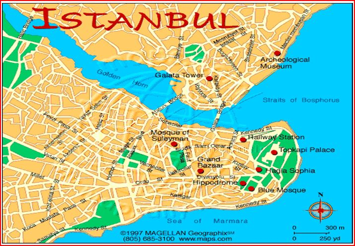 le guide du routard istanbul pdf