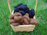 Dreamweaver Alpaca Yarns
