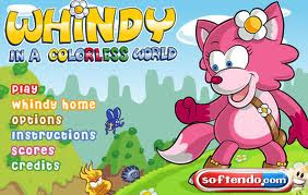 Whindy Oyunu